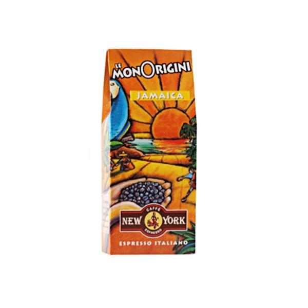 Caffé New York Jamaica, 250G, 100% Jamaica Blue Mountain - Jetzt telefonisch vorbestellen