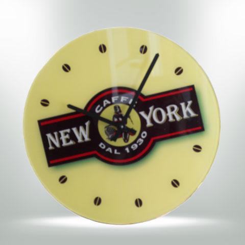 CAFFÈ NEW YORK ANALOGUHR