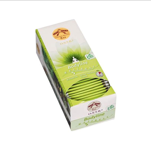GOLDEN BRIDGE TEA BIO BODYLINE