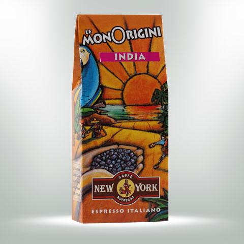 Caffé New York India, 250G, 100% Arabica