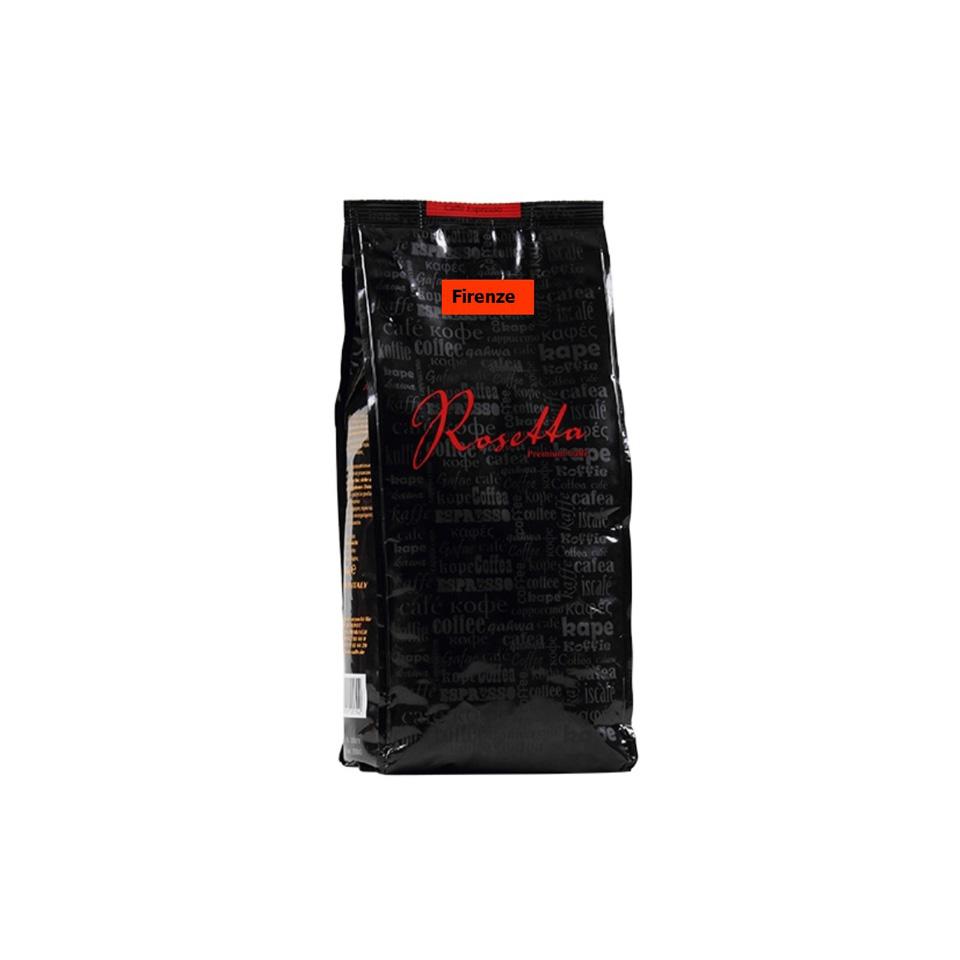ROSETTA PREMIUM CAFFÈ 70% Arabica, 30% Robusta
