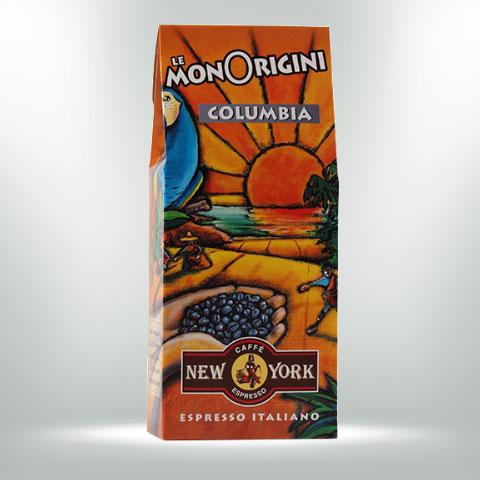 Caffe New York Kolumbien, 250G 100% Arabica