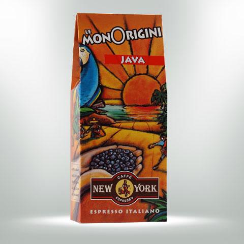 Caffé New York Java, 250G 100%  Robusta