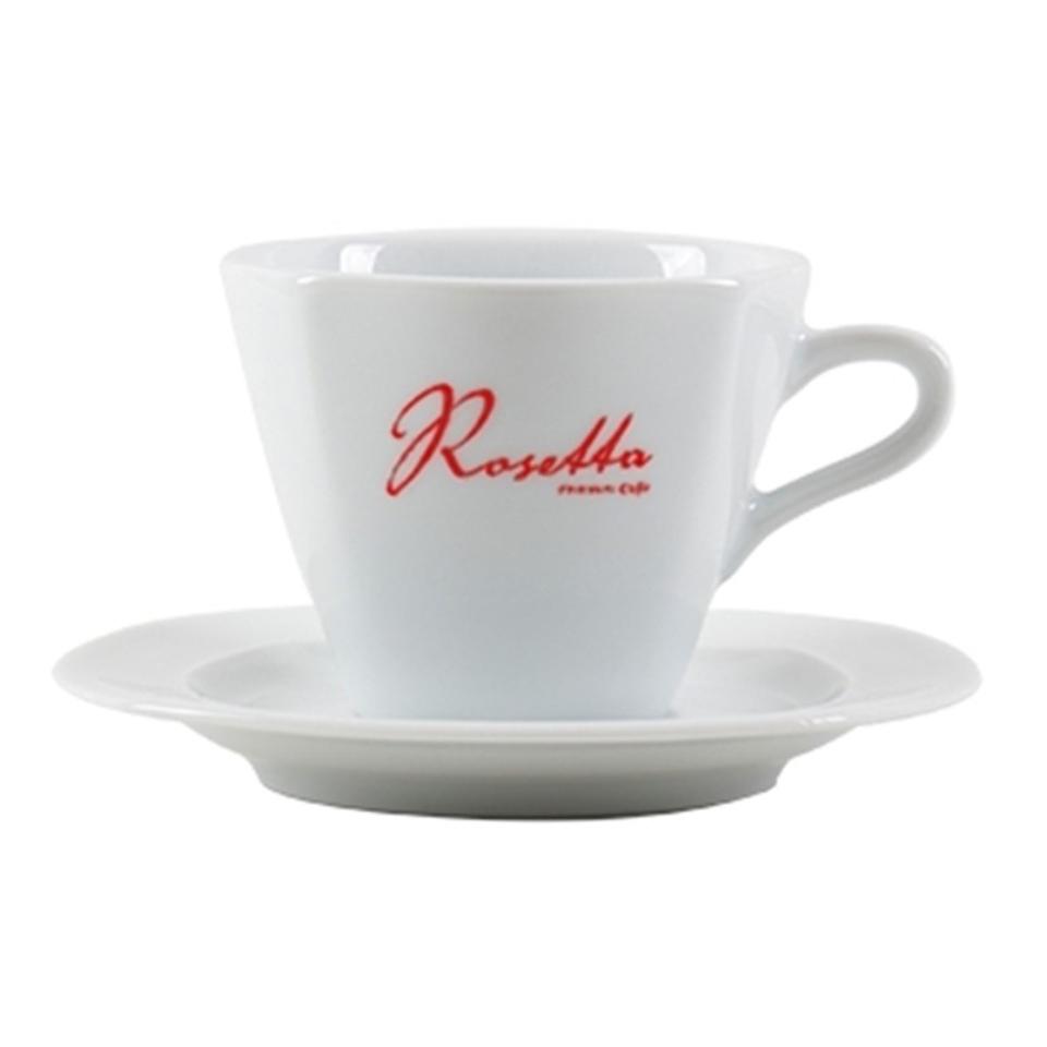 ROSETTA CAFFÈ CAPPUCCINOTASSE