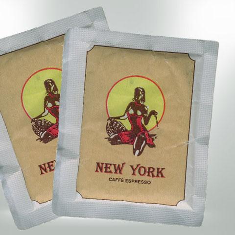 CAFFÈ NEW YORK ZUCKER