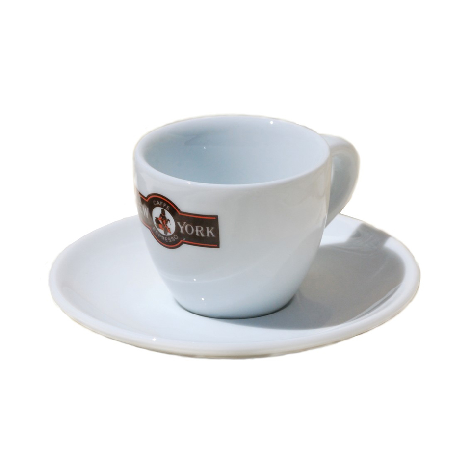 CAFFÈ NEW YORK ESPRESSOTASSE