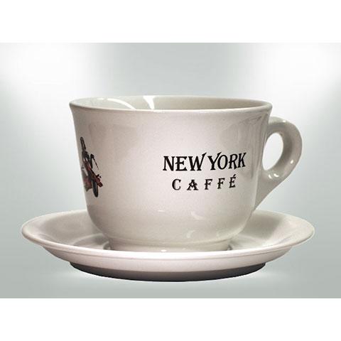 CAFFÈ NEW YORK ZUCKERTASSE