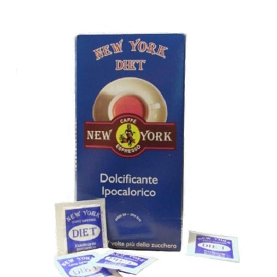 CAFFÈ NEW YORK DIÄTSÜSSEPULVER