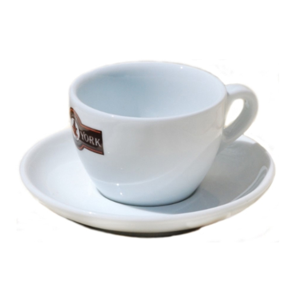 CAFFÈ NEW YORK CAPPUCCINOTASSE