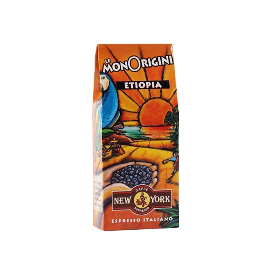 Caffé New York Äthiopien, 250G, 100% Arabica