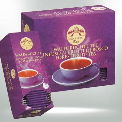 GOLDEN BRIDGE TEA CLASSIC WALDFRÜCHTETEE