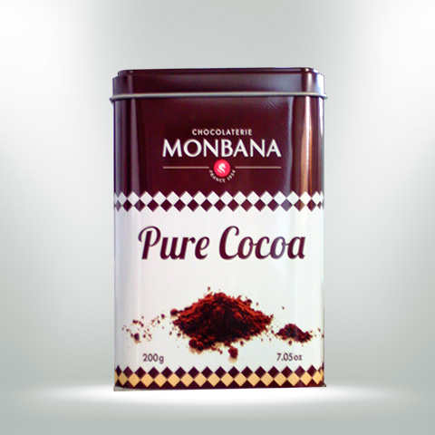 MONBANA PURE CACAO