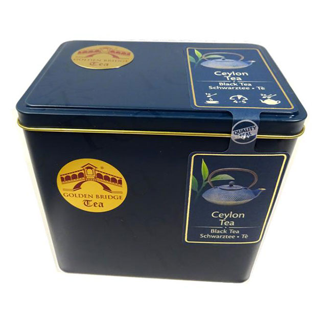 GOLDEN BRIDGE TEA CEYLON PREMIUM