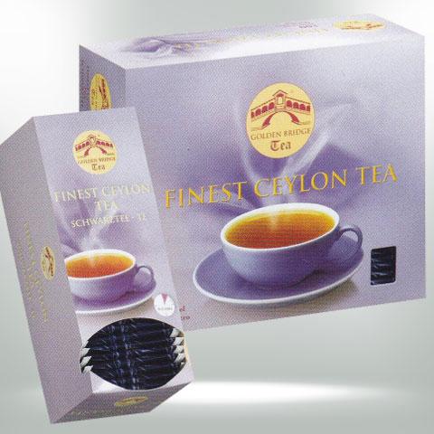 GOLDEN BRIDGE TEA CLASSIC CEYLON