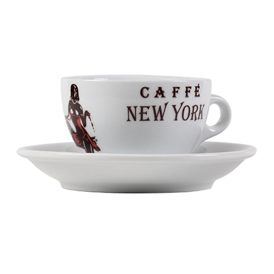 CAFFÈ NEW YORK CL-TASSE