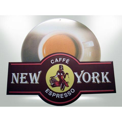 CAFFÈ NEW YORK SCHILD 6