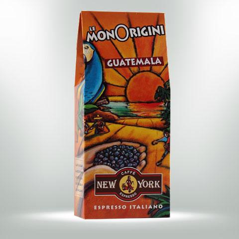 Caffé New York Guatemala, 250G,100% Arabica